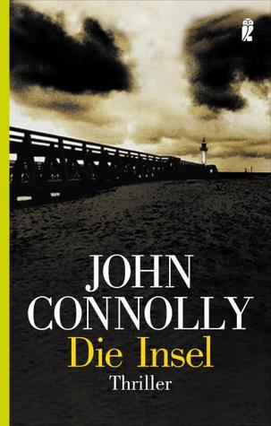 Die Insel John Connolly