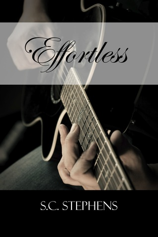 Effortless (Thoughtless, #2) S.C. Stephens