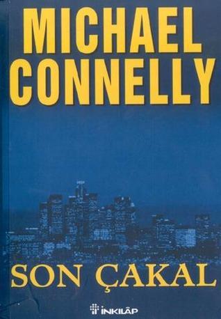 Son Çakal (Harry Bosch, #4) Michael Connelly