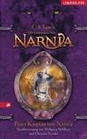 Prinz Kaspian von Narnia (Die Chroniken von Narnia, #4)
