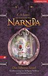 Der silberne Sessel (Die Chroniken von Narnia, #6)