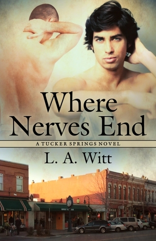 Where Nerves End (2012)