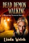 Dead Demon Walking (Whisperings, #3)