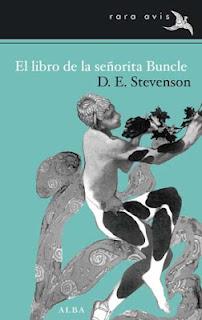 El libro de la señorita Buncle (Miss Buncle, #1)