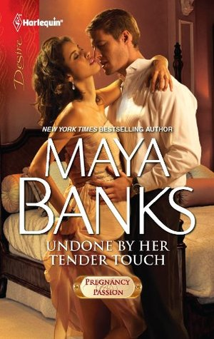 Book Review: Maya Banks' Undone By Her Tender Touch