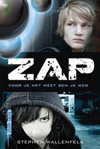 Zap (2011) by Stephen Wallenfels