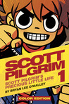 Scott Pilgrim's Precious Little Life (Scott Pilgrim, #1)