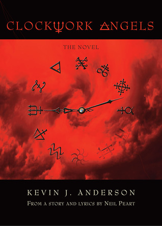 Clockwork Angels (2012)