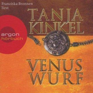 Venuswurf Tanja Kinkel