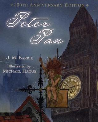 Peter Pan (Hardcover)