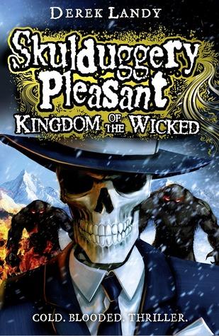 Царството на злото | Дерек Ланди (ревю) 13537640