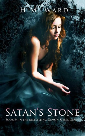 Satan's Stone (Demon Kissed, #4)