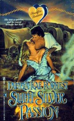 Sweet Silver Passion  by  Pamela K. Forrest
