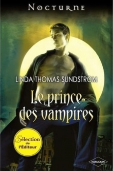 Le Prince des Vampires Linda Thomas-Sundstrom
