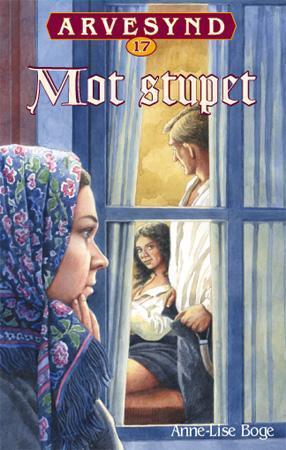 Mot stupet (Arvesynd, #17)  by  Anne-Lise Boge