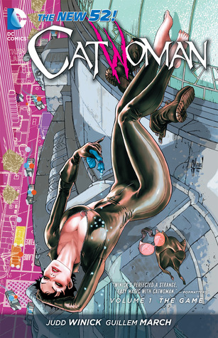 Catwoman, Vol. 1: The Game
