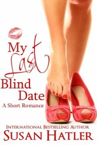 My Last Blind Date (Better Date Than Never #3)