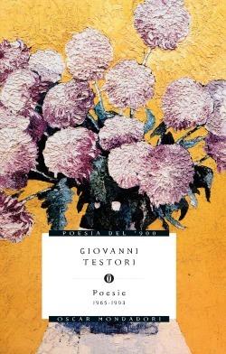 Poesie  by  Giovanni Testori