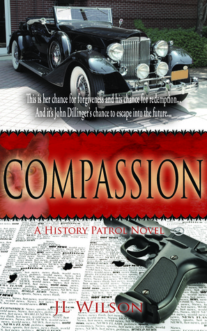 Compassion  by  J.L. Wilson