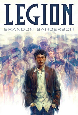[Short Story Review] Legion by Brandon Sanderson