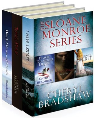 Sloane Monroe Series Boxed Set
