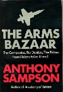 The Arms Bazaar Anthony Sampson