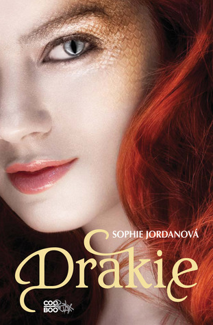Drakie (Firelight, #1)