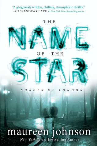 book review name of the star maureen johnson