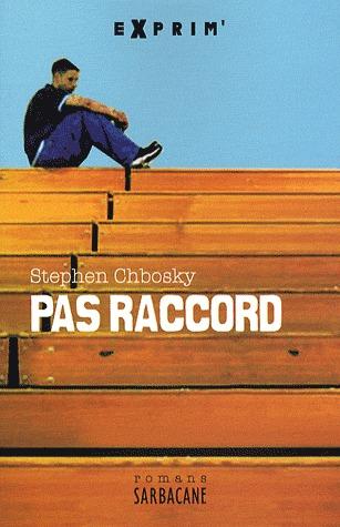 Raccord Pas