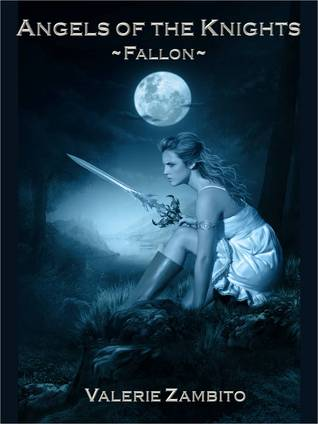 Angels of the Knights - Fallon (Book 1)