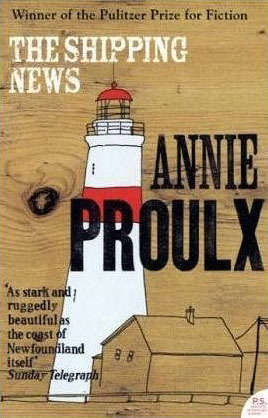 essays on the shipping news Superficially, newfoundland is merely the setting of e annie proulx's the shipping news more fundamentally, however, newfoundland is instrumental to the action.