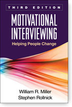 Motivational Interviewing: Helping People Change (2012) by William R. Miller