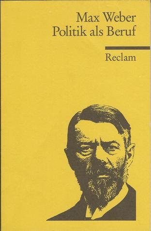 a report of science as a vocation by max weber