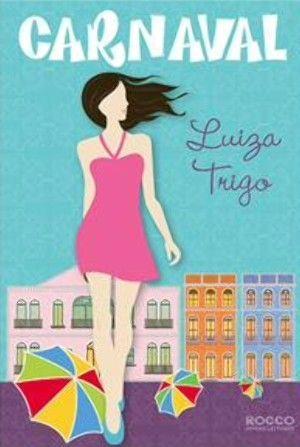 Carnaval  by  Luiza Trigo