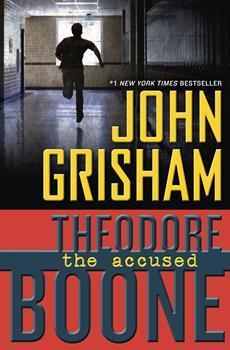 The Accused (Theodore Boone #3) - John Grisham