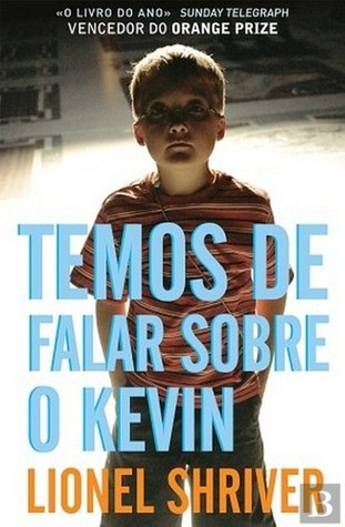Temos de Falar Sobre o Kevin
