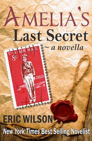Amelia's Last Secret