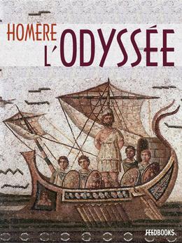 L'Odyssée (traduction de Leconte de Lisle)
