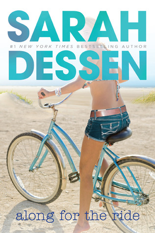 Book Review: Along for the Ride by Sarah Dessen