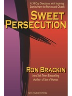 Sweet Persecution Ron Brackin