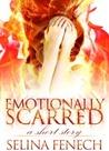 Emotionally Scarred (Empath Chronicles, #0.5)