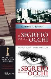 Il segreto dei suoi occhi Eduardo Sacheri