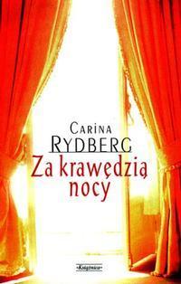 Za krawędzią nocy Carina Rydberg