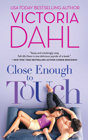 Close Enough to Touch (Jackson, #1)