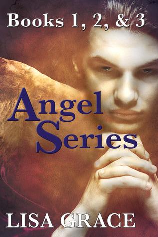 Angel Series (Angel #1-3)  by  Lisa Grace