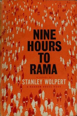 Nine Hours to Rama