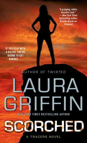 Book Review: Laura Griffin's Scorched