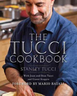 The Tucci Cookbook (2012)