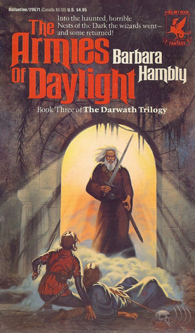 The Armies of Daylight Barbara Hambly