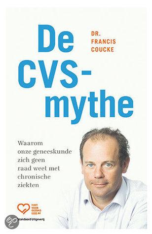 De CVS Mythe  by  Francis Coucke
